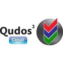 Qudos 3  (5 user + 1 bonus - 3 month Cloud lease option)