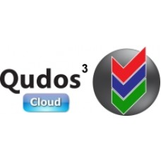 Qudos 3 (5 user + 1 bonus - 12 month Cloud lease option)