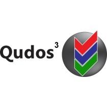 Qudos 3 (5 user licence - Server option)