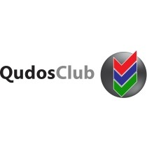 Qudos Club online library - 12 months membership