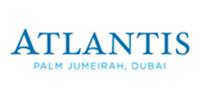 Atlantis Palm Jumeirah Dubai UAE