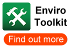 Enviro Toolkit - Document your own environmental management system
